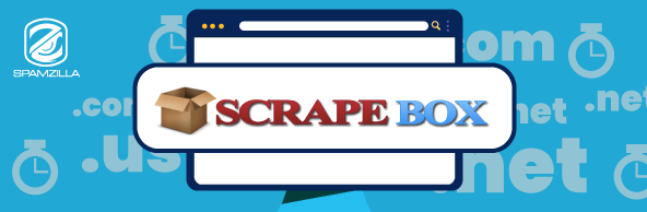 How to Find Expired Domains With ScrapeBox