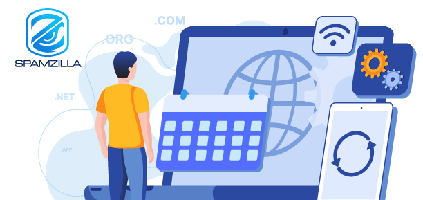 How To Calculate a Domain Name Drop Date