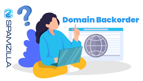What is a Domain Backorder Service?